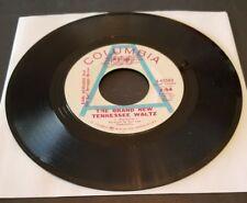 Earl Scruggs Revue - Foggy Mountain Breakdown / Brand New Tennessee Waltz EXCELL