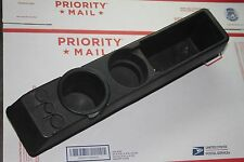 BMW E36 95-98 1995-1998 318TI Cup Holder with insert ring Part #82 11 1 469 074
