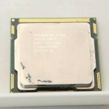 Intel i3-550 CPU 3.20GHz Duo Core LGA 1156 CPU SLBUD