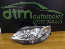 SEAT IBIZA 6J PASSENGER SIDE HEADLIGHT 6J2941005 59 REG