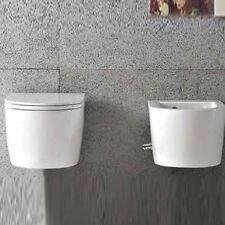 Sanitari Sospesi Ceramica Globo Forty3 erogazione dalla ceramica