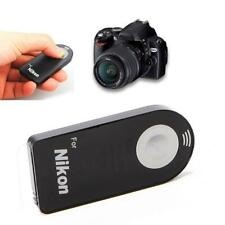 IR Infrared Wireless Remote Shutter Control For Nikon D3000/D3200/D3300/D40/D40X
