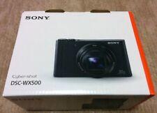 SONY Digital Camera DSC WX 500 Zoom Pixels Cyber-shot DSC-WX500 RC EMS W/T
