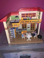 Playmobil Summer House, Home, Holiday Home