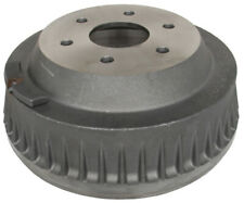 Brake Drum-2 Door, Standard Cab Pickup Rear Parts Plus P2169