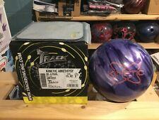 Track Kinetic Amethyst QR-6 Pearl 15lbs NIB & Undrilled With Great Box Spec.'s!!