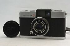 @ Ship In 24 Hours! @ Excellent! @ Olympus-Pen S 35mm Half Frame Film Camera