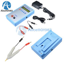 Handheld Capacitance Inductance Lc Meter Lcr Lc200a Multimeter Electric Bridge