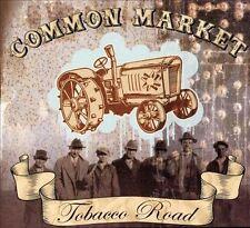 Audio CD Tobacco Road - Common Market - Free Shipping