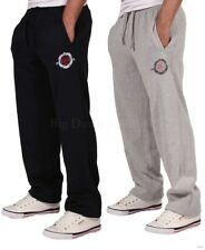 Nickelson, Men's Designer Jog Pants, Fleece Bottoms, Money Is Time, Track, Gym