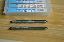 HSS Right Hand Tap 12#-40 NS Taps Threading 12-40 NS  Superior quality  (1pcs)