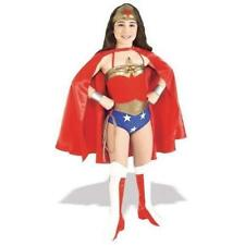 Red Superhero Costumes for Girls