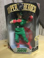 Hasbro DC Super Heroes Silver Age Collection Green Arrow