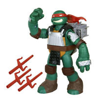 Teenage Mutant Ninja Turtles Flinger Raphael Action Figure