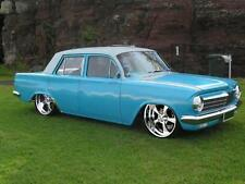 HOLDEN EH HOLDEN RECHROME BUMPER FRONT OR REAR