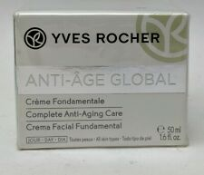 Yves Rocher Anti-Age Global Complete Anti-Aging Care Day Creme 50 ml 1.6 oz