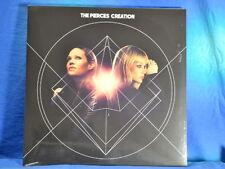 The Pierce - Creation, LP, Neuf/OVP