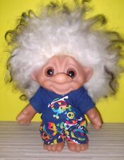 New ListingThomas Dam Troll Doll - Male