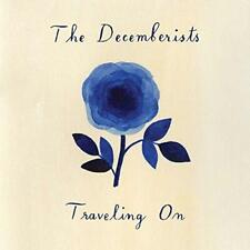 The Decemberists - Travelling On (NEW CD EP)