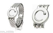 Bioflow Elite Silver Magnetic Therapy Bracelet Unisex Magnet Arthritis Caravan L