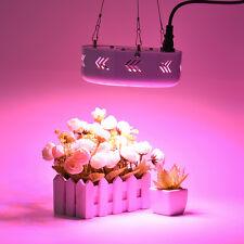 55W 72pcs High Power LED Bulb Mini UFO Led Plant Grow Light with UV/IR Light