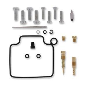 Moose Carb Carburetor Repair Kit for Honda 95-03 TRX400FW Foreman 4x4 1003-0643