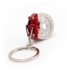 Bremssattel Bremsscheiben Schlüsselanhänger Motor Neuheit Kolben Kompressor -