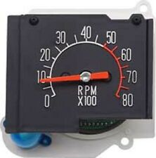 68 69 70 B-Body  Satellite Road Runner GTX Coronet Standard Dash Tach NEW
