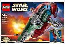 LEGO® Star Wars™ 75060 Slave I NEU OVP NEW MISB NRFB