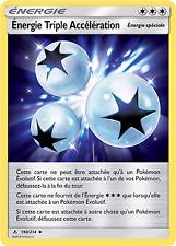 Pokemon - Énergie Triple Accélération - Peu Commune - SL10 - 190/214  - VF Franç