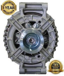 2006 2007 2008 2009 MERCEDES-BENZ Alternator 150Amp C230 C280 C300 C350 CLK 350