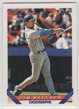 1993 Topps Baseball Los Angeles Dodgers Team Set