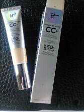 It Cosmetics CC Full Coverage Cream/ Fair