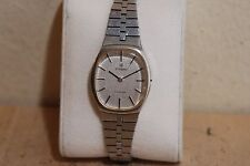 Titoni Titoflex Mechanical Wind Up watch 36/81120 w/ Original Titoni Bracelet