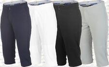 Nwt Womens Adult Worth Black Softball Pants Style Wbdp Small Last One!