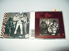 Big Audio Dynamite This Is Big Audio Dynamite 8 Tracks 1985 cd is Excellent