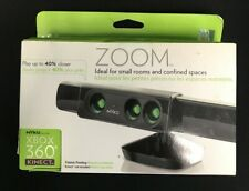 Nyko Zoom For Xbox 360 Kinect Sensor 86085-A50 New In Box For Small Room