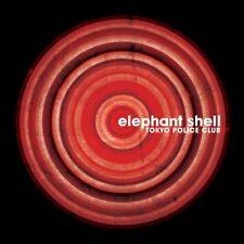 Tokyo Police Club - Elephant Shell - CD