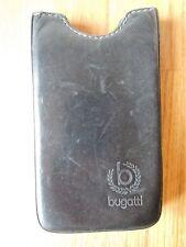 Bugatti Schutzhülle Handy Smartphone Iphone Leder Etui