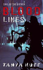 Blood Lines, Tanya Huff, Paperback, New
