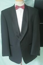 No Pattern One Button None 32L Suits & Tailoring for Men
