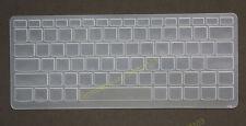 US layout Keyboard Skin Cover For Lenovo YOGA 710-15 710-15IKB 710-15ISK Series