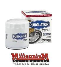 Purolator Tech Oil Filter TL10111 (6 Pack) Fits PH3387A, 51040, V1111
