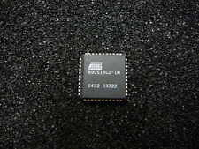 ATMEL AT89C51RC2-SLRIM Microcontroller IC 8-Bit 60MHz 32KB 32K x 8 FLASH 44-PLCC