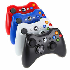 USB Wireless/Wired Game Controller+Wireless Controller Keyboard For XBOX 360& PC