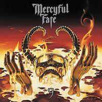 Mercyful Fate - 9 [New Vinyl] Colored Vinyl, Red