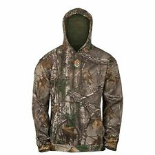 NEW ScentLok Mens Alpine Hunting Hoodie Realtree Xtra 85100 Size: Large