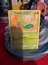 Pokemon Card - Treecko - 7/168 - 2018 Italian Release
