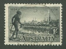 AUSTRALIA #144 USED