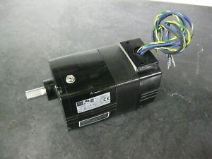 Bodine Electric 30R2BECI-D3 Gear Motor 115 volt 285 rpm 1/30 hp 5 lb-in torque